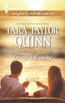 Once a Family (Harlequin Super Romance Series #1930)