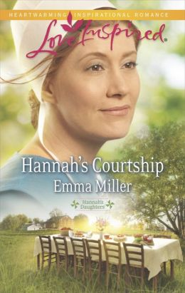 Hannah's Courtship (Love Inspired Series)