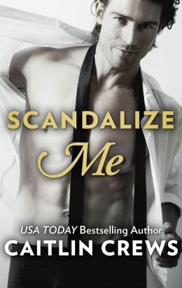 Scandalize Me