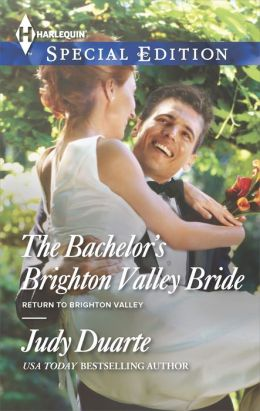 The Bachelor's Brighton Valley Bride (Harlequin Special Edition Series #2343)