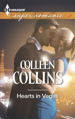Hearts in Vegas (Harlequin Super Romance Series #1934)