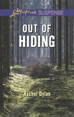 Out of Hiding (Love Inspired Suspense Series)