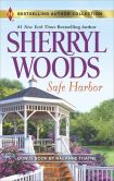 Book Cover Image. Title: Safe Harbor:  A Cold Creek Homecoming, Author: Sherryl Woods