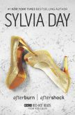Book Cover Image. Title: Afterburn & Aftershock, Author: Sylvia Day