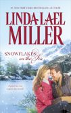 Book Cover Image. Title: Snowflakes on the Sea, Author: Linda Lael Miller