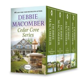 Debbie Macomber's Cedar Cove Series Vol 1: 16 Lighthouse Road\204 Rosewood Lane\311 Pelican Court\44 Cranberry Point