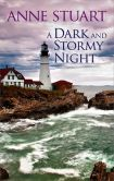 Book Cover Image. Title: A Dark and Stormy Night, Author: Anne Stuart