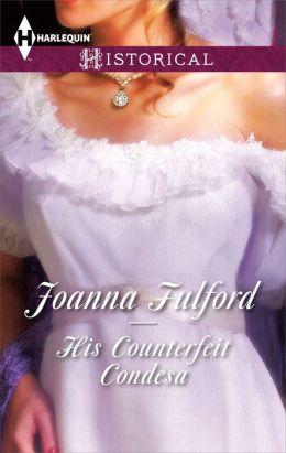 His Counterfeit Condesa