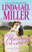 Book Cover Image. Title: The Marriage Charm, Author: Linda Lael Miller