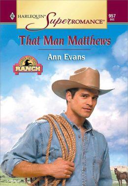 That Man Matthews