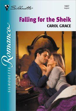 Falling For the Sheik