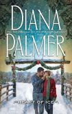 Book Cover Image. Title: Heart of Ice, Author: Diana Palmer
