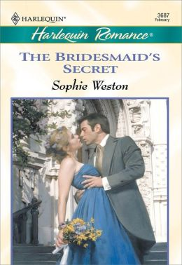The Bridesmaid's Secret