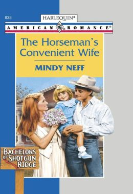 The Horseman's Convenient Wife