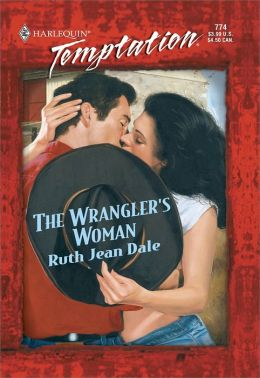 The Wrangler's Woman