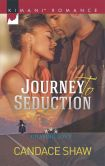Book Cover Image. Title: Journey to Seduction (Harlequin Kimani Romance Series #416), Author: Candace Shaw