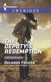 Book Cover Image. Title: The Deputy's Redemption (Harlequin Intrigue Series #1551), Author: Delores Fossen