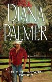 Book Cover Image. Title: The Reluctant Father, Author: Diana Palmer