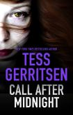 Book Cover Image. Title: Call After Midnight, Author: Tess Gerritsen