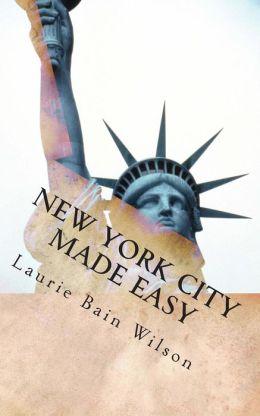 New York City Made Easy