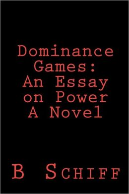 Dominance Games