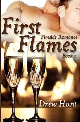 Fireside Romance Book 1