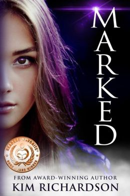 Marked: Soul Guardians (Book 1)