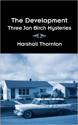 The Development: Three Jan Birch Mysteries