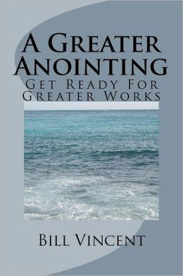 A Greater Anointing