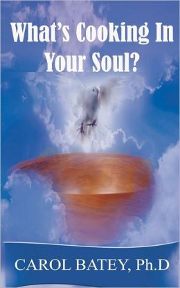 What's Cooking in Your Soul?