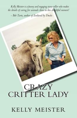 Crazy Critter Lady