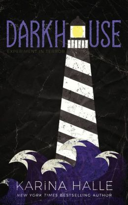 Darkhouse: Book One in the Experiment in Terror Series