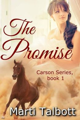 The Promise: Carson Series, Book 1