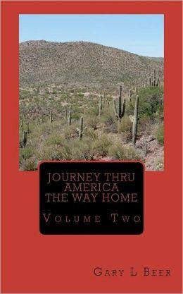 Journey Thru America the Way Home