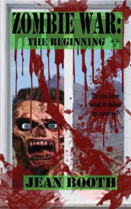 Zombie War: the Beginning