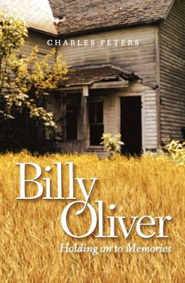 Billy Oliver: Holding on to Memories