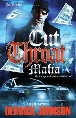 Cut Throat Mafia