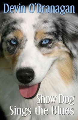 Show Dog Sings the Blues