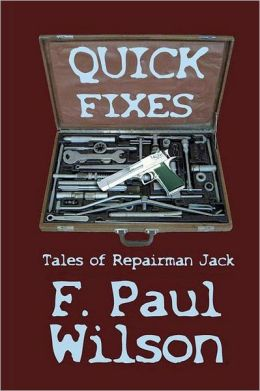 Quick Fixes: Tales of Repairman Jack