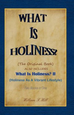What Is Holiness?