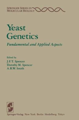 Yeast Genetics: Fundamental and Applied Aspects