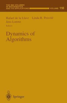 Dynamics of Algorithms