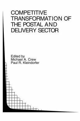 Competitive Transformation of the Postal and Delivery Sector
