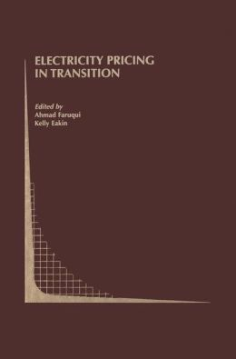 Electricity Pricing in Transition