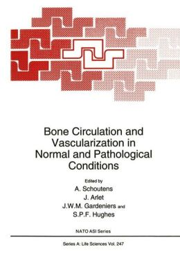 Bone Circulation and Vascularization in Normal and Pathological Conditions