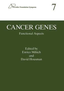 Cancer Genes: Functional Aspects