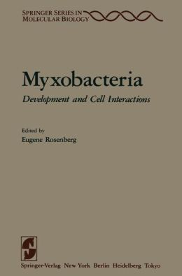 Myxobacteria: Development and Cell Interactions