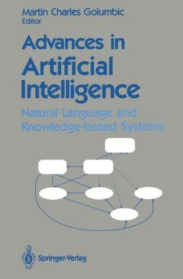 Advances in Artificial Intelligence: Natural Language and Knowledge-based Systems