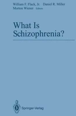 What Is Schizophrenia?