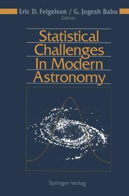 Statistical Challenges in Modern Astronomy